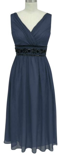 Preload https://item1.tradesy.com/images/navy-blue-goddess-beaded-waist-cocktail-mid-length-formal-dress-size-12-l-158280-0-0.jpg?width=400&height=650