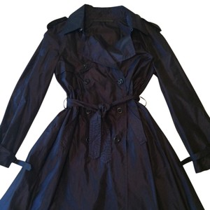 Ermanno Scervino Trench Coat