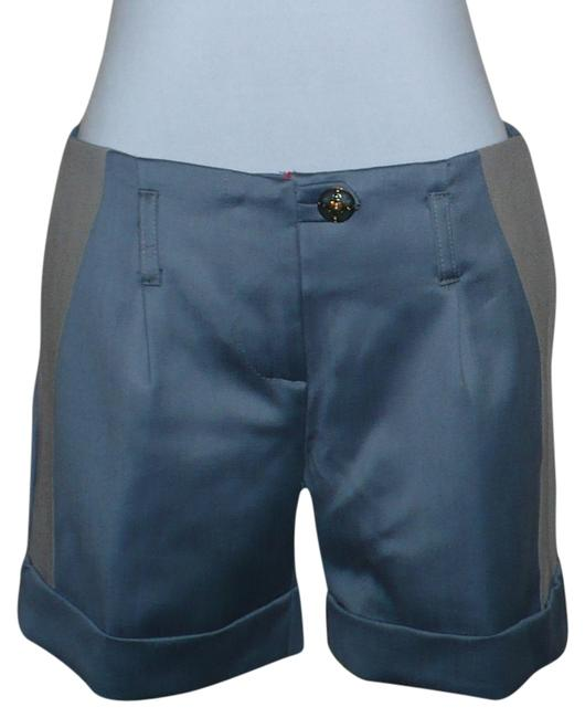 Johnson Dress Shorts Slate