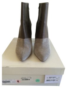 Maison Margiela Jimmy Choo Grey Boots