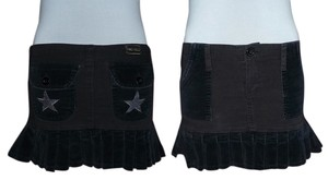 Mini Skirt Black