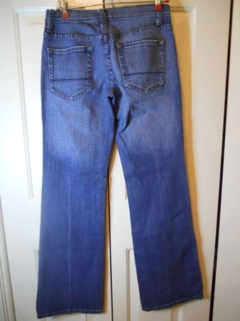 Arden B. Boot Cut Jeans-Medium Wash