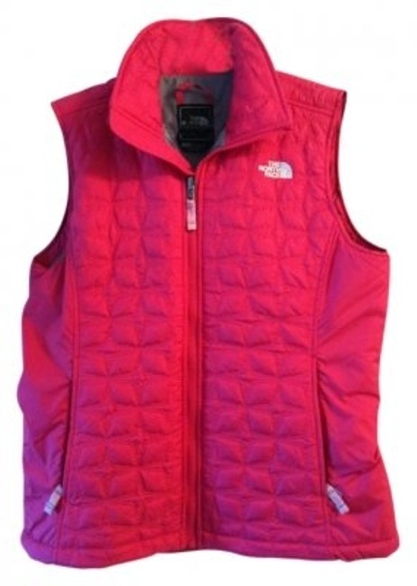 Preload https://img-static.tradesy.com/item/15832/the-north-face-hot-pink-vest-size-8-m-0-0-650-650.jpg