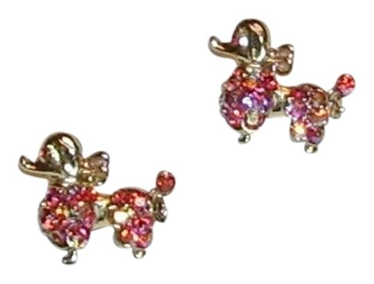 Unknown Poodle Scatter Pins