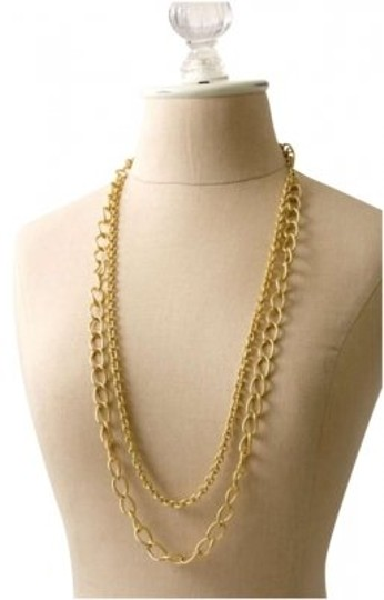 Preload https://img-static.tradesy.com/item/158345/stella-and-dot-gold-vintage-looking-necklace-0-0-540-540.jpg