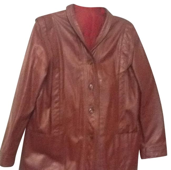 Preload https://item5.tradesy.com/images/unknown-leather-jacket-1583534-0-0.jpg?width=400&height=650