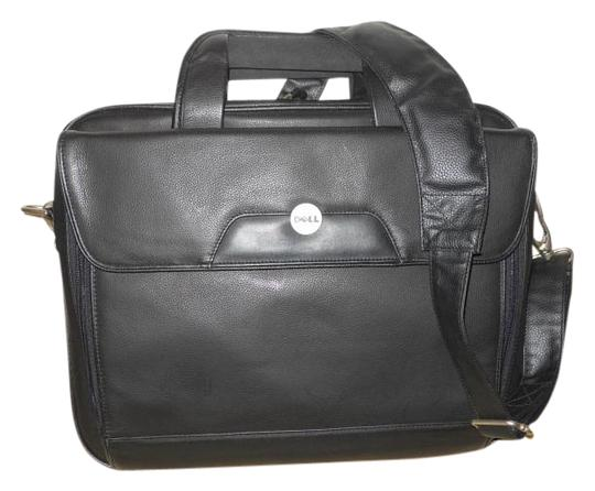 Preload https://img-static.tradesy.com/item/15836125/faux-leather-briefcase-black-man-made-laptop-bag-0-1-540-540.jpg