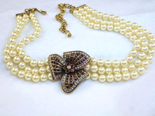 Heidi Daus Heidi Daus Designed to Dazzle Necklace