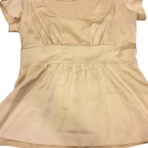 Etro Top Tan/cream