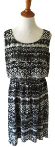 Cynthia Rowley Hi Lo Dress