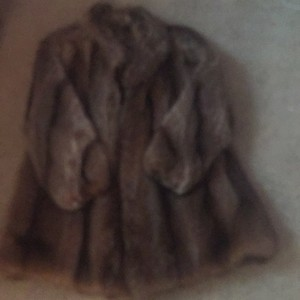 AI10 Fur Coat