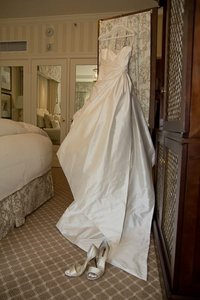 Romona Keveza Romona Kevaza Wedding Dress