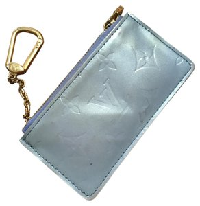 Louis Vuitton Louis Vuitton Vernis Cles Key Holder
