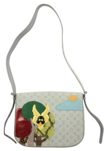 Louis Vuitton Limited Edition Conte De Fees Shoulder Bag