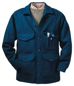 Filson Gifts For Him Jacket Cold Wool Navy Blazer