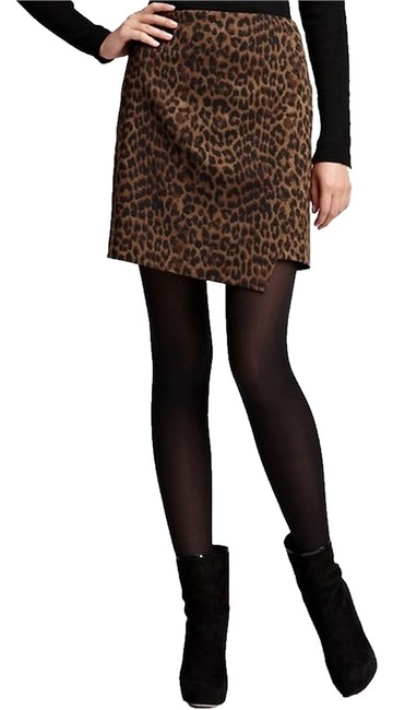 Preload https://img-static.tradesy.com/item/1583989/ann-taylor-brown-quiet-leopard-print-asymmetric-skirt-size-6-s-28-0-0-650-650.jpg