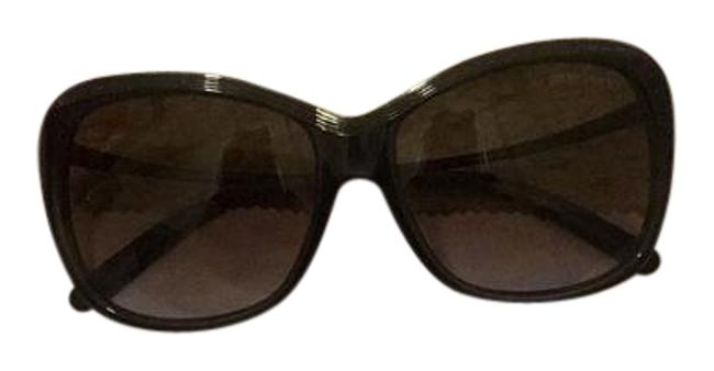 Item - Blue and Gray Annette Sunglasses