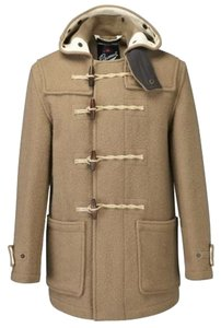 Gloverall Cold Jacket New Pea Coat