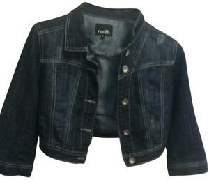 Rue 21 Dark wash denim Womens Jean Jacket