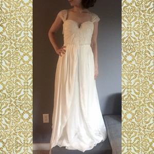 Sarah Seven Amour Wedding Dress