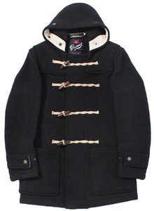 Gloverall Cold Gifts For Him Jacket New Pea Coat