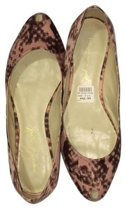 Christian Siriano for Payless Pink Michelle Flats