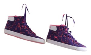 Supra Sporty Purple/pink Athletic
