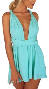 Romper Jumpsuit Jumper Dress