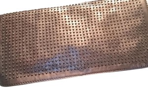 Kenneth Cole Bronze Clutch
