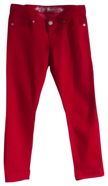 Preload https://item2.tradesy.com/images/express-red-lowrise-capricropped-jeans-size-27-4-s-158421-0-0.jpg?width=400&height=650