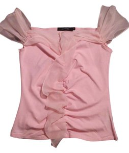 bbc6c76ee7899 Pink Arden B. Tops - Up to 70% off a Tradesy