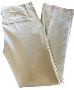 Express Boot Cut Pants Mint