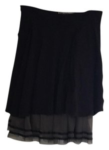Effie's Heart Skirt Black