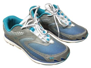 Ryka Blue grey white Athletic