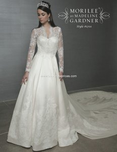 Mori Lee 1701 Wedding Dress