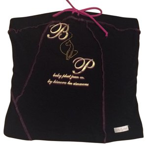 Baby Phat Top Black
