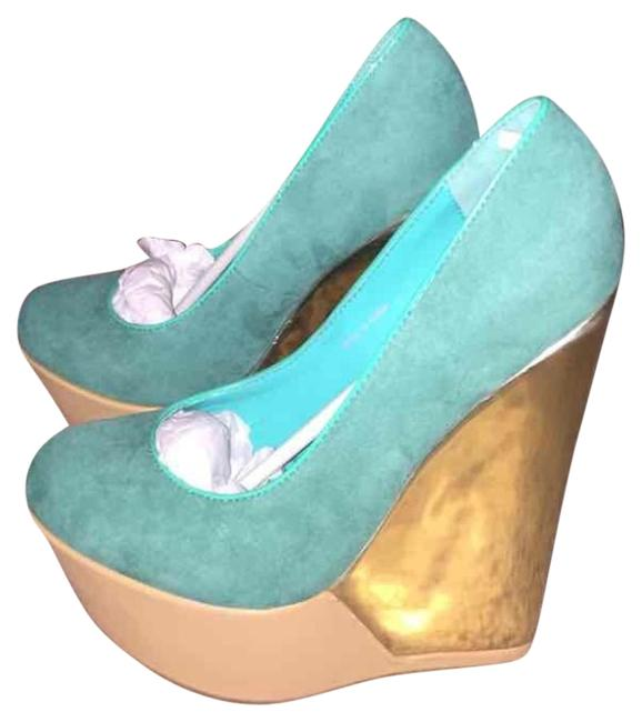Wedges Size US 6.5 Regular (M, B) Wedges Size US 6.5 Regular (M, B) Image 1
