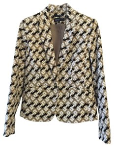 Jones New York Jacket Multi Blazer