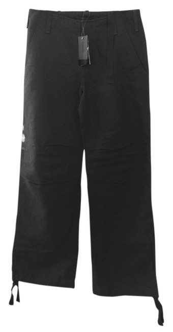 Hugo Boss Straight Pants Army green