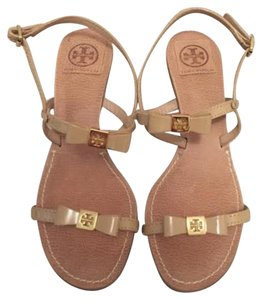 Tory Burch Nude Formal
