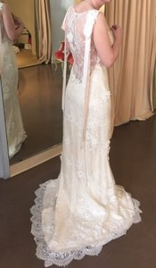 Claire Pettibone Aphrodite Wedding Dress
