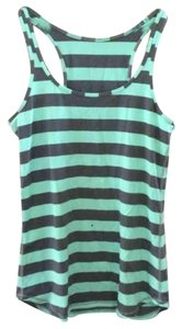 Lululemon Like New Lululemon Tank Mint & Gray Size 6