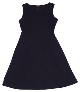 Taylor short dress Black on Tradesy