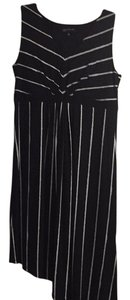 Black/white Maxi Dress by Jones New York