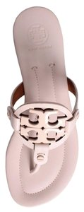 Tory Burch Dulche de Leche Sandals
