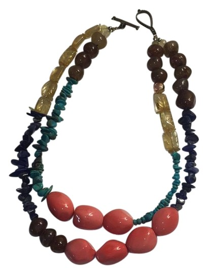 Preload https://img-static.tradesy.com/item/15848290/multicolor-necklace-0-1-540-540.jpg