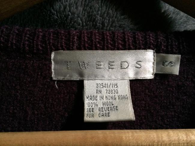 Other Zip Tweeds Cardigan