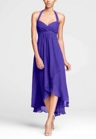 Preload https://item1.tradesy.com/images/david-s-bridal-regency-purple-chiffon-f15417-formal-bridesmaidmob-dress-size-6-s-158485-0-0.jpg?width=440&height=440