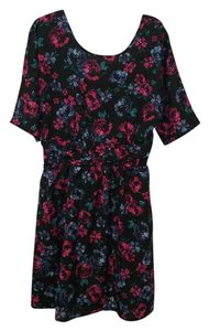 Xhilaration short dress Floral Summer Chic Chic on Tradesy