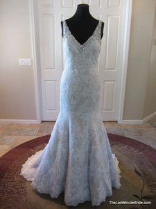 Justin Alexander 8737 Wedding Dress